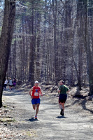Blue Hills Trail Race