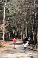 Blue Hills Trail Race 2011