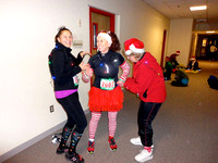 Somerville Jingle Bell 5K